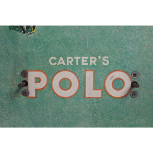 Carter's Polo Game