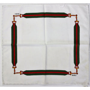Set of 6 Gucci Napkins