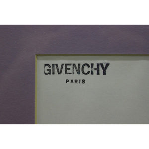 Givenchy Paris No. 89