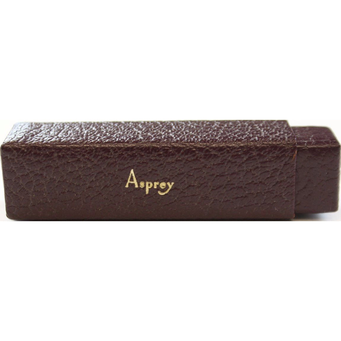 Asprey Dice Cube Set