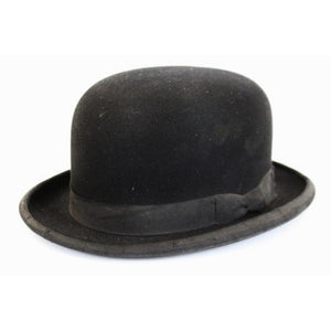 'Herbert Johnson Expressly for Brooks Brothers English Bowler Hat'