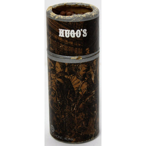 The Collection of Douglas Fairbanks Jr Matchstick Cannister from Hugo's Hong Kong