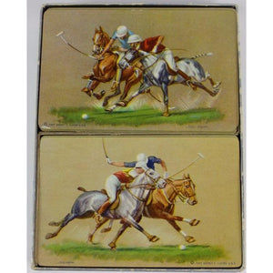 Duratone Polo Playing Cards