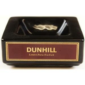 'Dunhill London Wade Porcelain c.1960's Ashtray'