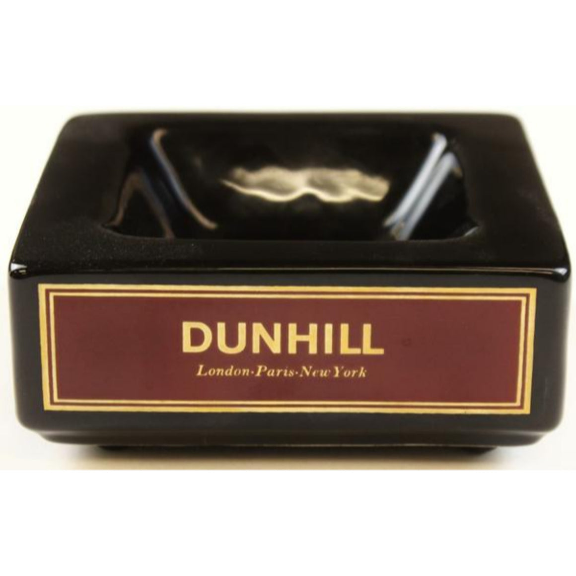 Dunhill London Wade Porcelain c.1960's Ashtray