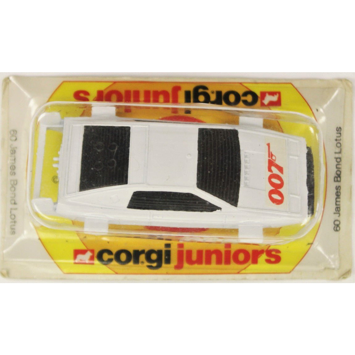 Corgi Juniors James Bond Lotus