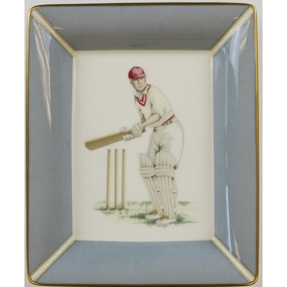Daniel Hechter Cricket (Bone China) Ashtray