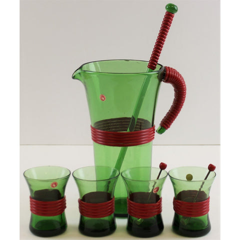 Gucci Barware Set