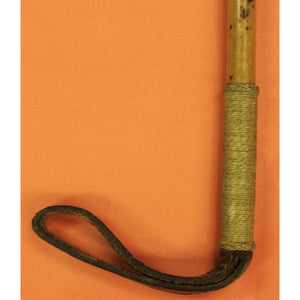 'Abercrombie & Fitch Bamboo Riding Crop'