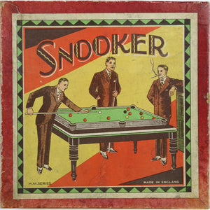Snooker Board Game