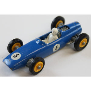 Matchbox No.52 B.R.M.