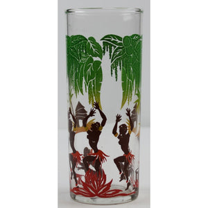 Pygmy Jungle Highball Glass
