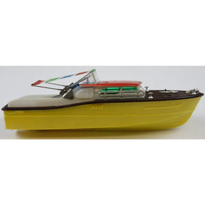 Chris Craft Model Boat Runner