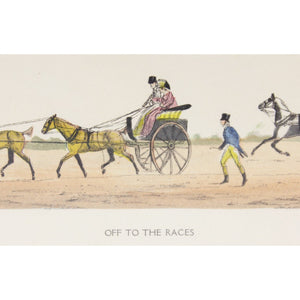 Off To The Races III