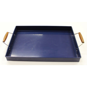 Cocktail Metal Tray