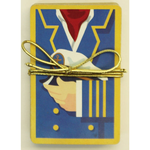"""Yachtsman Deck of Playing Cards"""