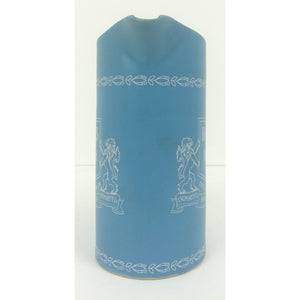 Boodles British Gin China Wedegwood Blue Pitcher
