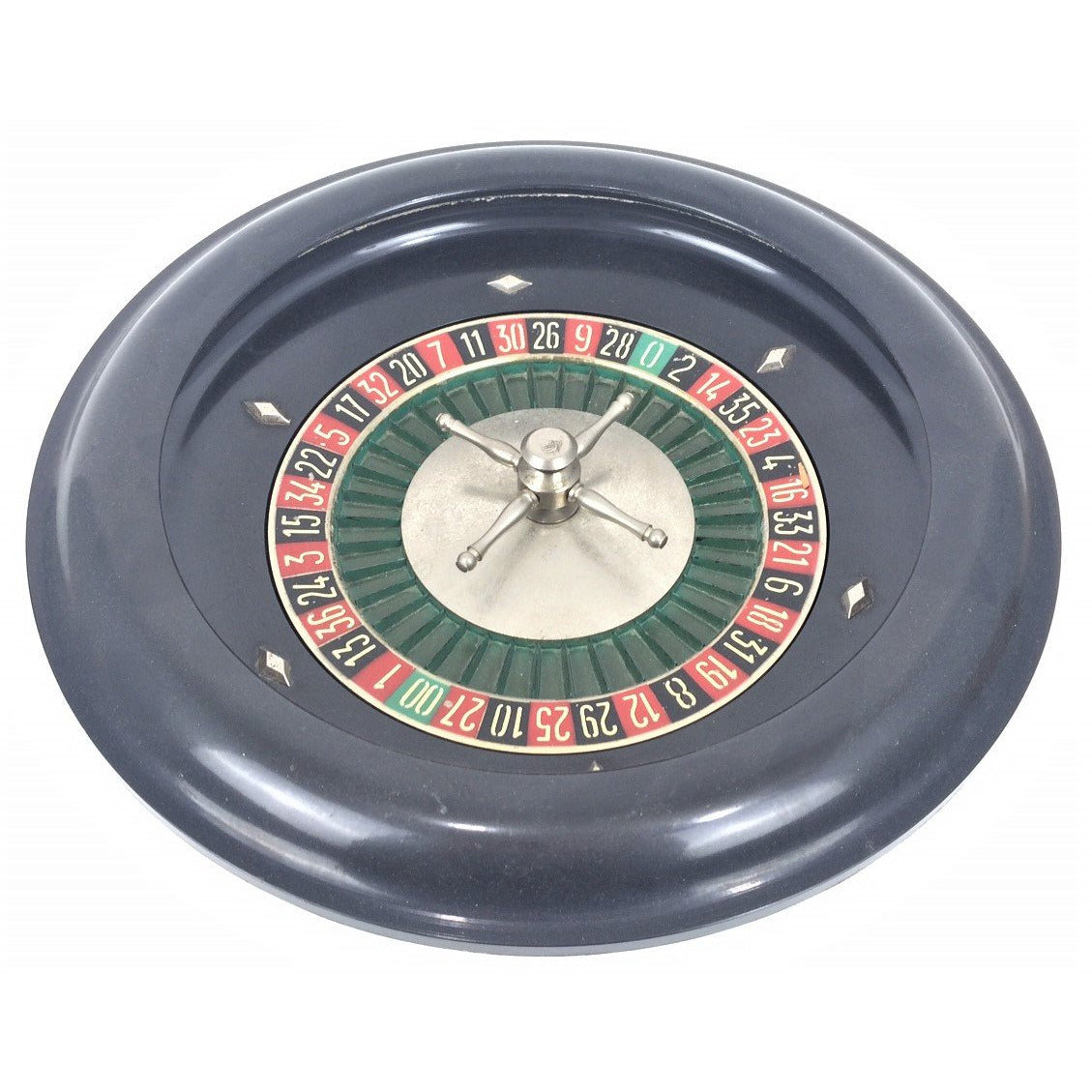 French Roulette Casino Wheel