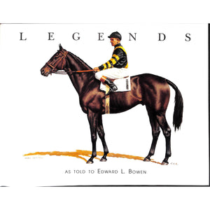 Legends The Art Of Richard Stone Reeves