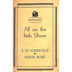All On The Irish Shore