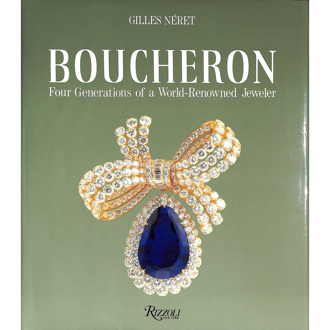 Boucheron: Four Generations of a World-Renowned Jeweler