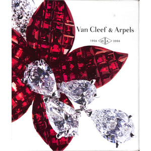 Van Cleef & Arpels Reflections of Eternity 1906-2006
