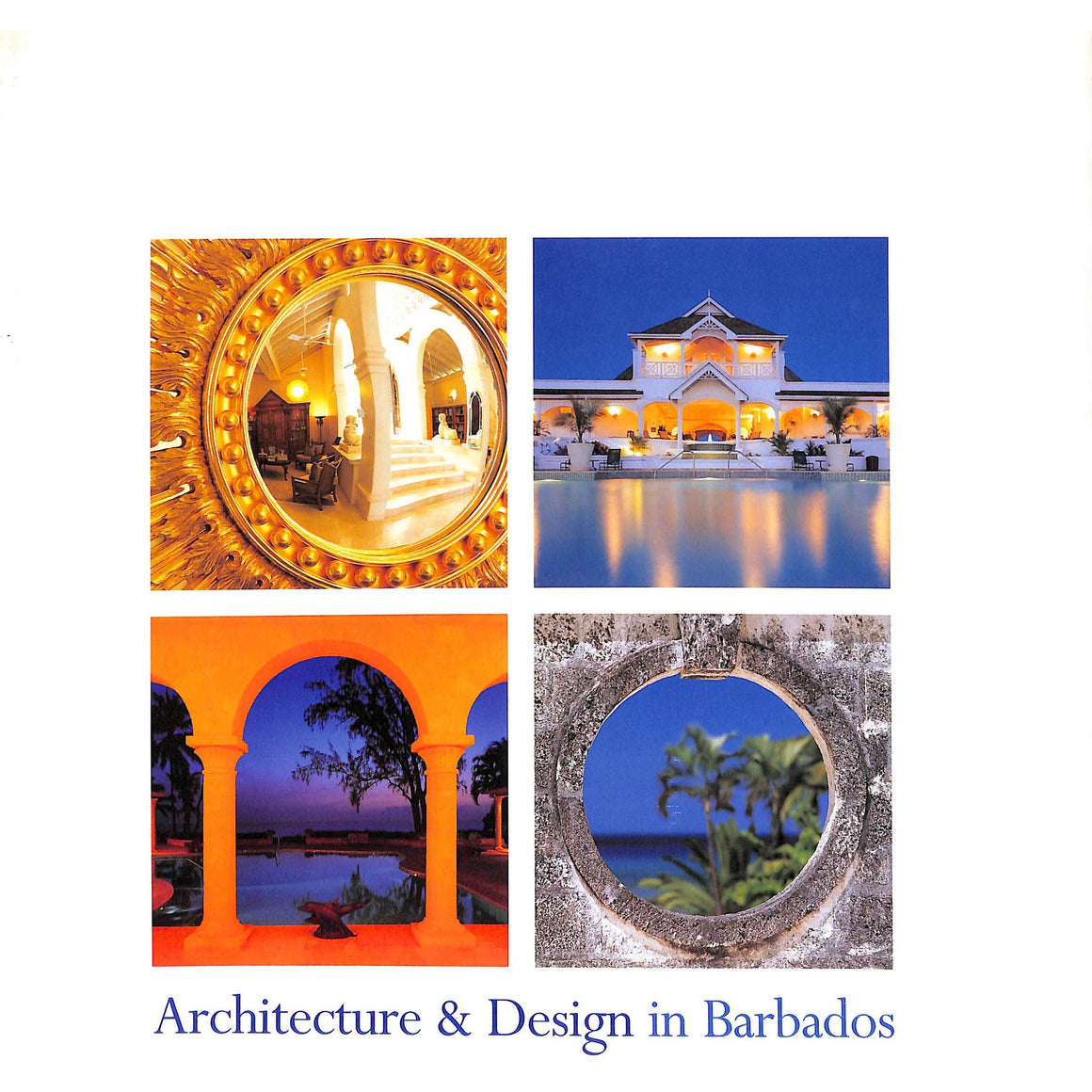Architecture & Design in Barbados