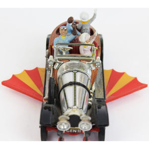 Chitty Chitty Bang Bang Corgi Car