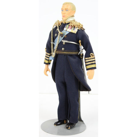 Peggy Nisbet Model of HRH Prince Charles Prince of Wales