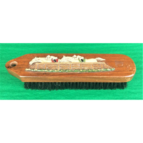Steeplechase Brush