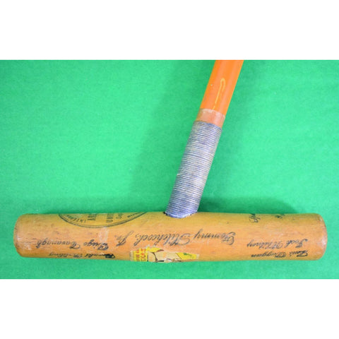 Meadow Brook 1936 Polo Mallet