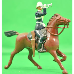 Britains Duke of Cambridge's Own 17th Lancers Special Collectors Edition