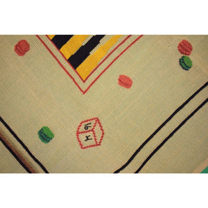 Needlepoint Backgammon Canvas