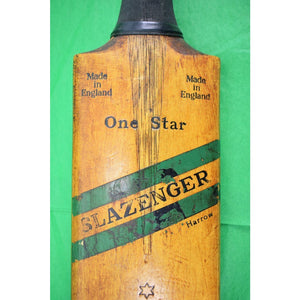 Slazenger Cricket Bat
