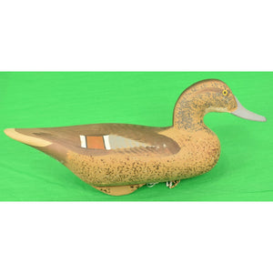 Capt. Harry Jobes Pintail Decoy