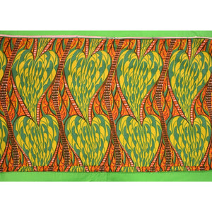Chipp English Dakar Batik Fabric Bolt
