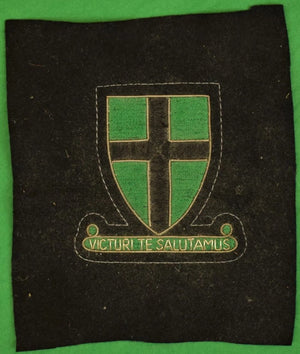 Brooks School Boy's Blazer Crest
