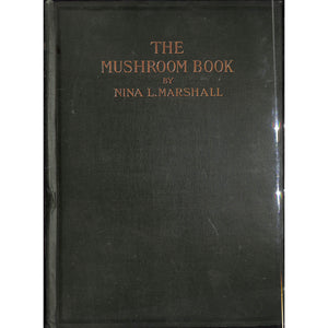 The Msuhroom Book