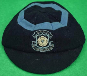 'English Cricket Felt Schoolboy Cap'