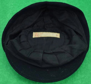 English SBGS Cricket Felt Schoolboy Cap