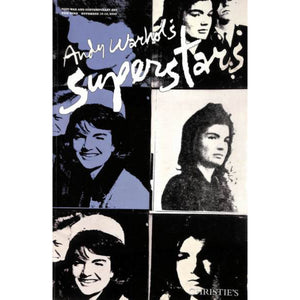 Christie's 'Andy Warhol's Superstars' 2006