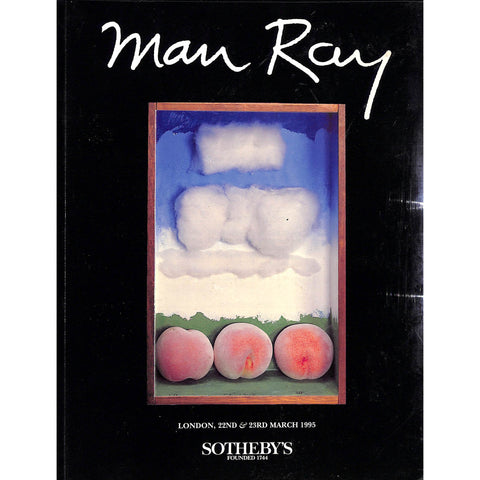 Sotheby's: Man Ray