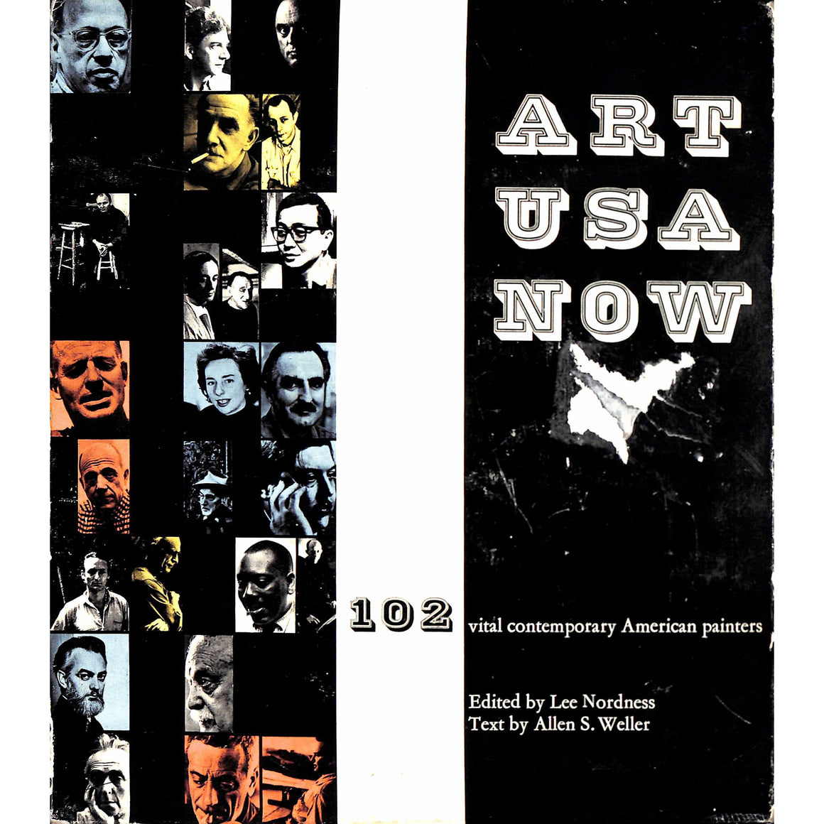 Art USA Now 102 Vital Contemporary American Painters