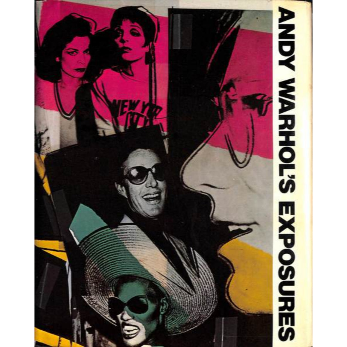 'Andy Warhol's Exposures' 1979
