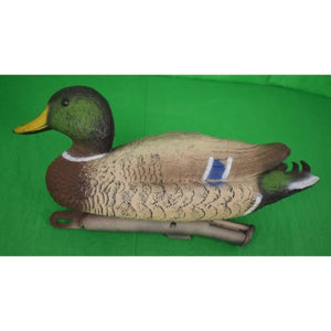 'Orvis 6 Duck Decoy Canvas Tote Carrier'