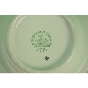 Elkridge Hunt 1878 Shenango Bowl