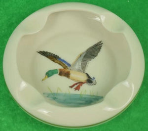 Abercrombie & Fitch Mallard Ashtray