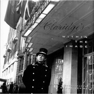 Claridges: Within the Image