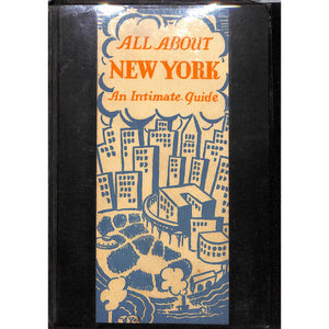 All About New York: An Intimate Guide
