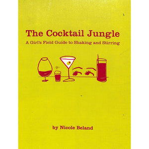The Cocktail Jungle